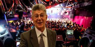 nuevo éxito bailable de Ramos Allup dedicado a Guaidó