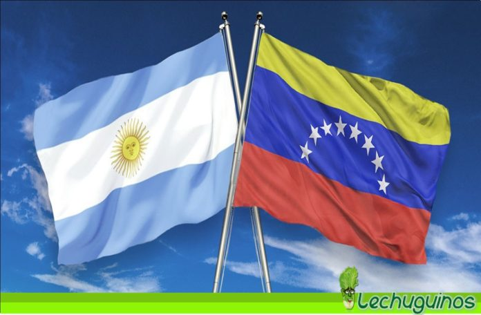 Macri argentina venezuela ruptura intervenir