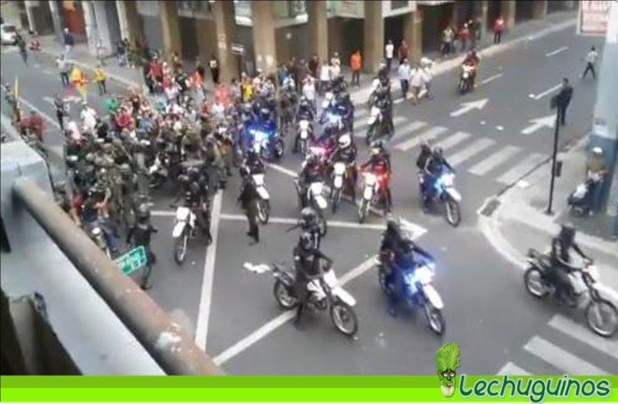 ejército y policía ecuador