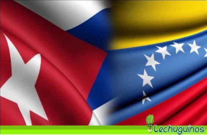 Mientras Cuba envía médicos a Venezuela EEUU ataca con mercenarios