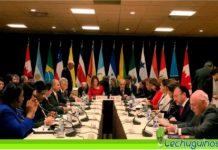 Informe del Grupo de Lima sobre Venezuela se basó en redes sociales