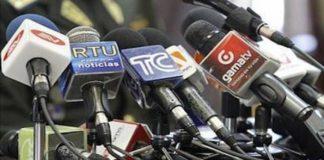 Silencio mediático Ecuador