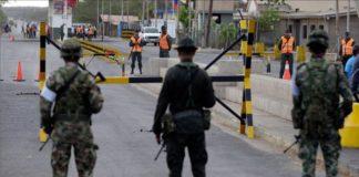 militares colombia oligarquia