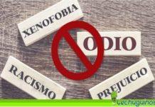 xenofobia Perú