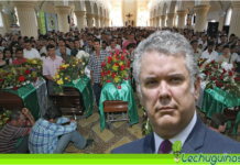 Duque Asesino colombia