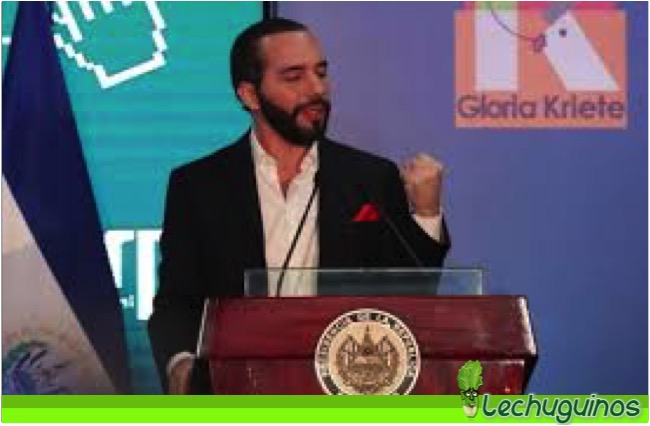 Presidente de El Salvador Nayib Bukele califica de cínica e hipócrita a la OEA