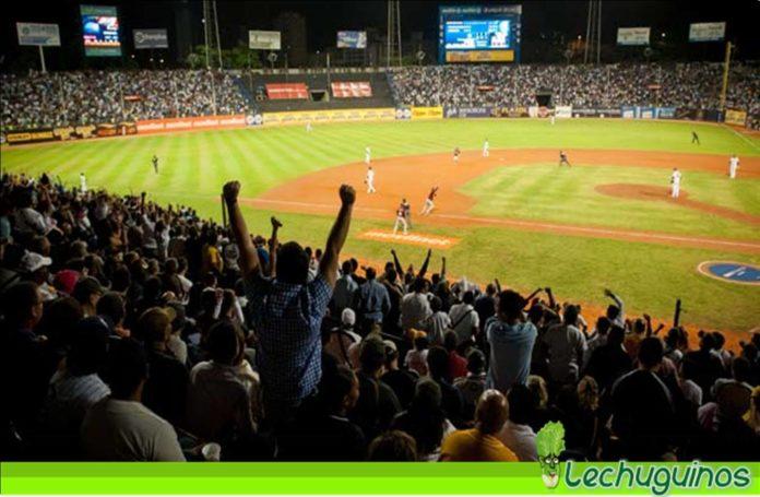 beisbol venezuela