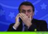 Ordenan investigar a Bolsonaro por difundir noticias falsas en Brasil