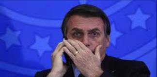 Bolsonaro renuncia brasil