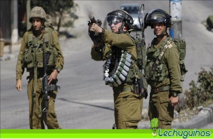 ejercito de israel