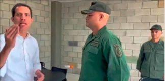 militar desertor cucuta