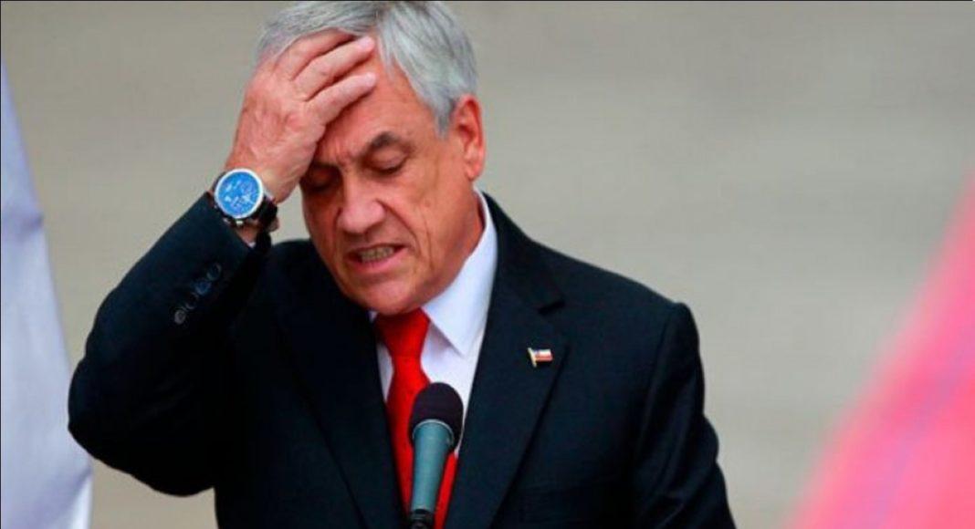 HRW exigió al gobierno de Piñera detener expulsión de venezolanos por violar DDHH
