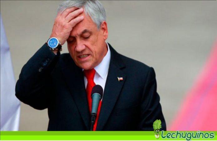 Piñera repitió en la ONU el mismo discurso que dio en la Asamblea General en 2018