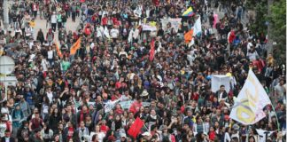 protesta_colombia estudiantes