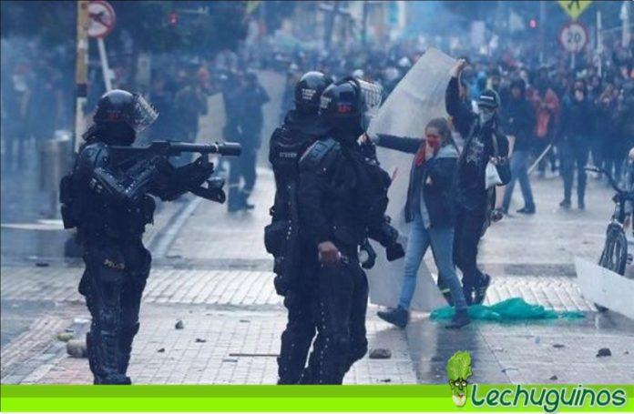 Duque anuncia reforma policial tras más de 60 muertos en protestas