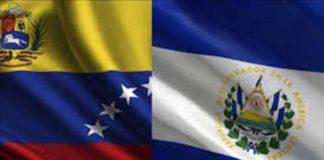 venezuela salvador