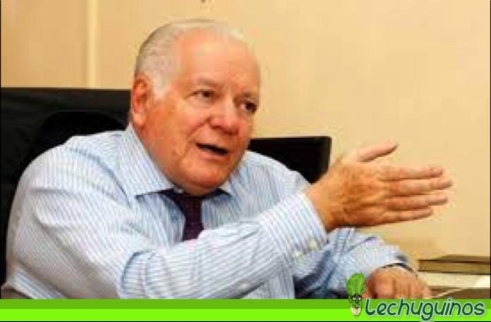 Eduardo Fernández voto
