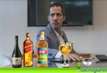 Guaidó borracho memes comando borracho
