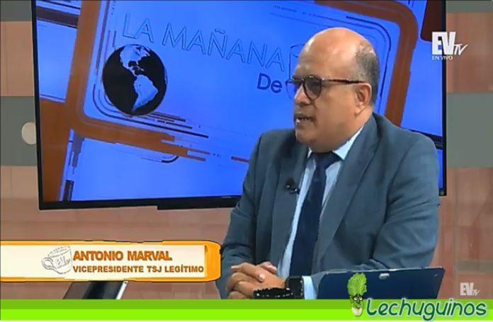 Tony Marval
