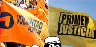 VP PJ DIPUTADOS CORRUPCION