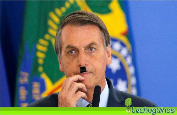 Mayoría de brasileños cree que Bolsonaro podrá dar golpe de Estado