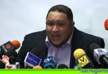 Opositor José Brito hace un llamado a votar el próximo domingo
