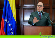 """Julio Borges llamó """"enfermedad"""" a venezolanos que salieron del país"""