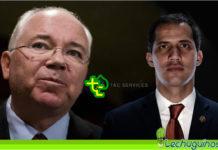 Rafael Ramirez y Guaido