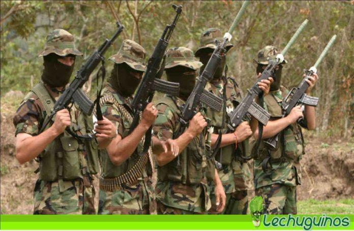 Colombia prepara ataques contra unidades militares de Venezuela