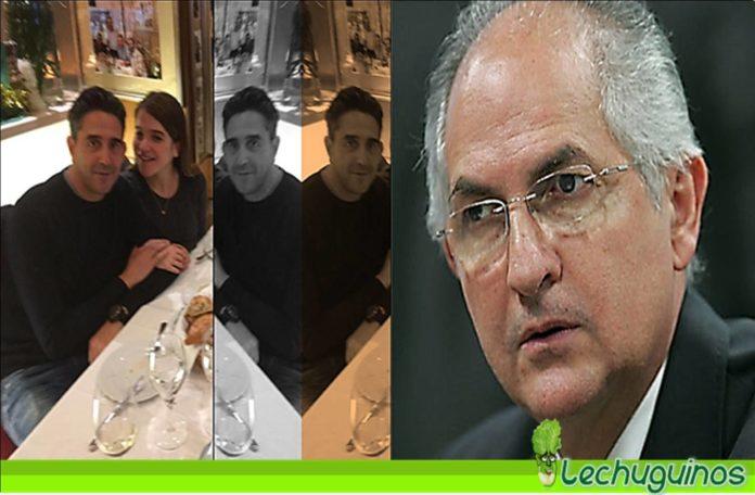 Antonio-Ledezma-Vuteff yerno