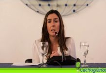 Elisa Trotta Gobierno Argentina