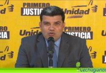 TSJ ratificó a Luis Parra pdte AN auditoría producción gasolina