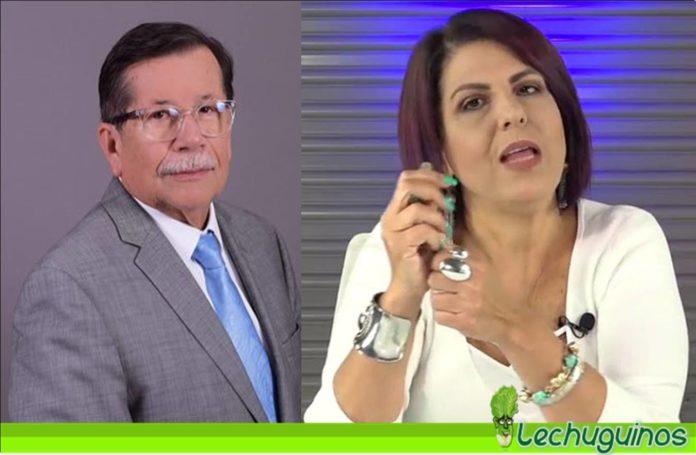 Patricia Poleo Leopoldo Castillo Negocio