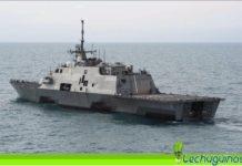 barco marina eeuu