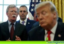 bolton trump abuso de poder