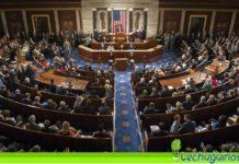 congreso Republicanos exigen acciones criminales contra Venezuela para autorizar a nueva Secretario de Estado gringo