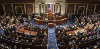Congresista gringo promueve ley para intensificar bloqueo a Venezuela