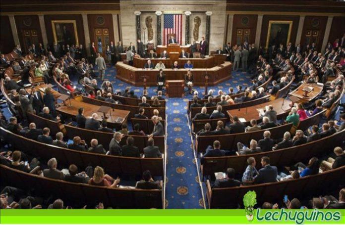 congreso eeuu trump senadores incursión