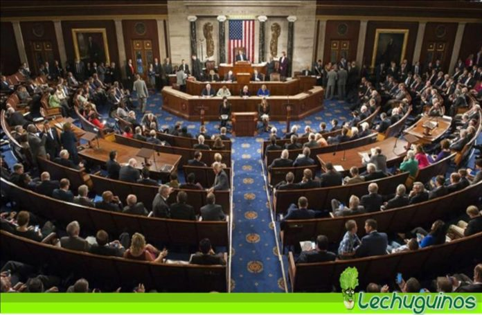 congreso eeuu trump