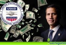 Guaido USAID