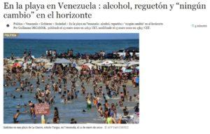 reportaje AFP