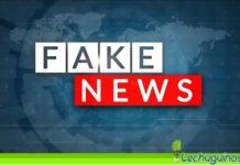 fake news lavado de información