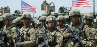 marines eeuu tropas gringas colombia