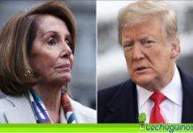 """Pelosi: Trump debe aceptar resultados electorales """"como un hombre"""""""