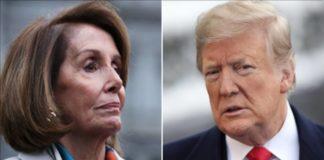 Pelosi: Cámara de Representantes da el primer paso para la destitución de Trump