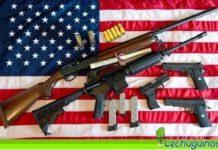 violencia armada muertes eeuu 150 millones