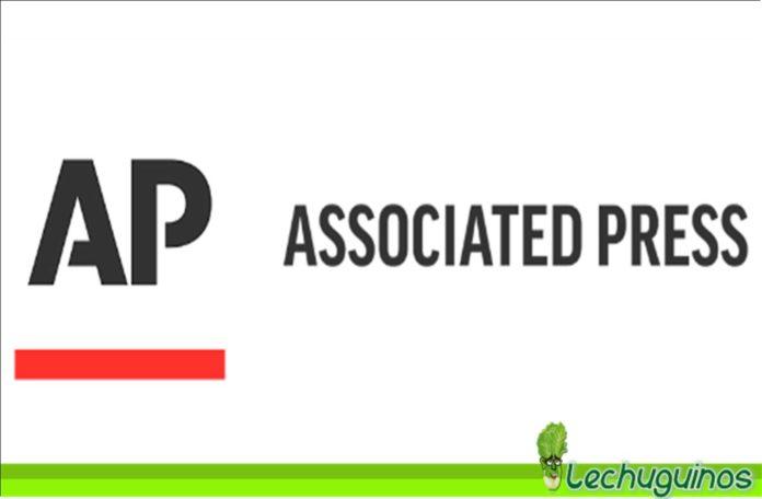 Associated Press AP comunicado
