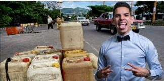 javier hala madrid contrabando gasolina