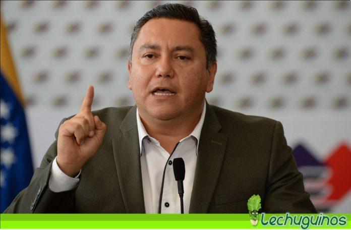 Bertucci: quien llama a la abstención está traicionando a su país