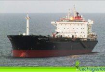 Petroleros Iranies Gasolina falso